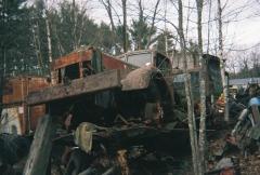 LJ Parts Trucks B