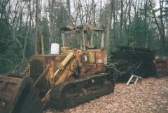 941 Shovel Dozer