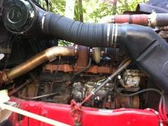 1988 Mack E6 350