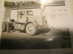 Lynden Motor Freight