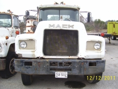 Mack Trucks And Engines 001