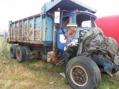 1984 Mack DM685S 100