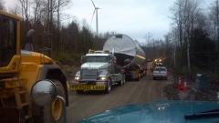 Mehoopany Wind Farm