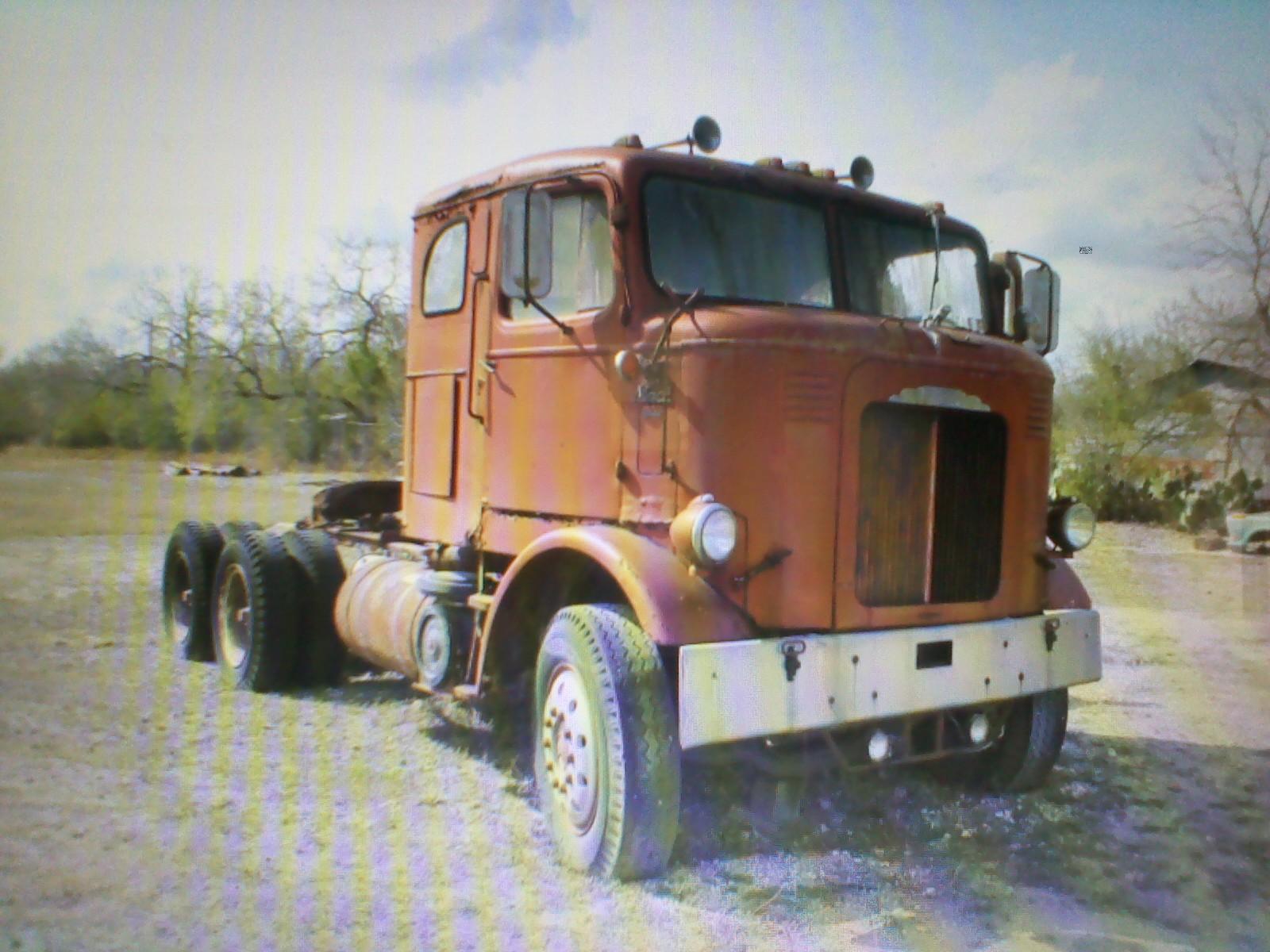 W71 Mack