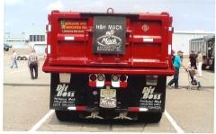 Tailgate Mack