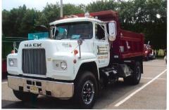 My Mack R686ST