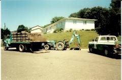 Fleet North Haledon NJ 80's