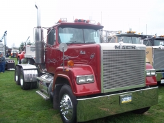 91 Mack