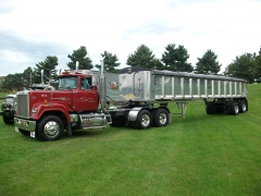 91 Mack Superliner