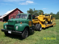 JD 840 and B61