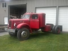 1949 Mack EQX