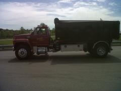 Other Trucks etc.