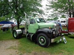2013 Fergus Truck Show