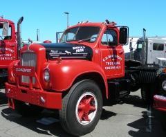 Mack B613X