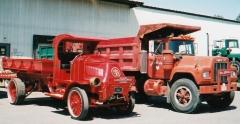 1920 Mack AC  RD686SX
