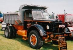 1949 Mack FT