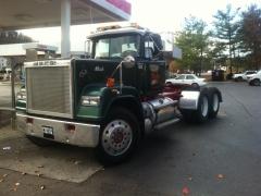 Fueling up in VA