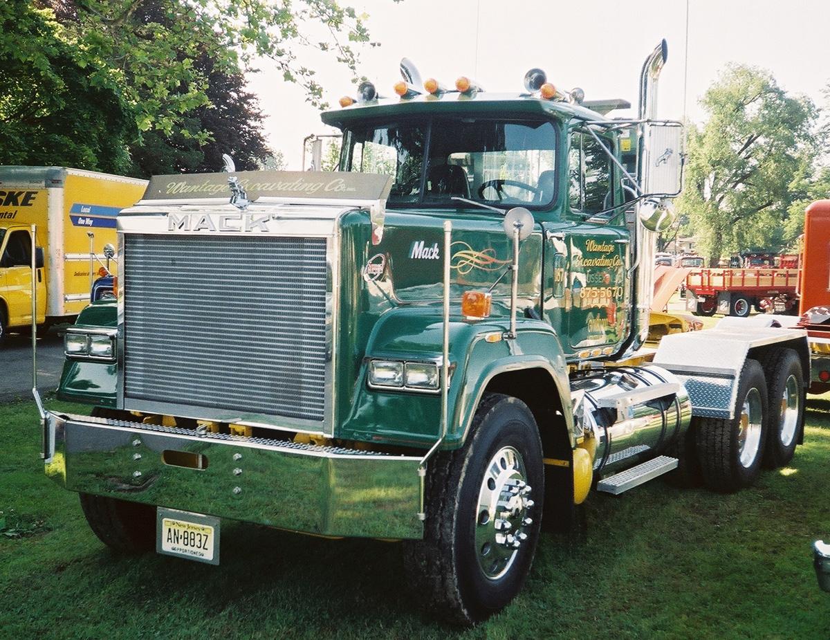 1987 Superliner