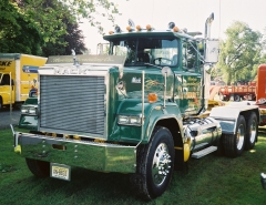 1987 Superliner