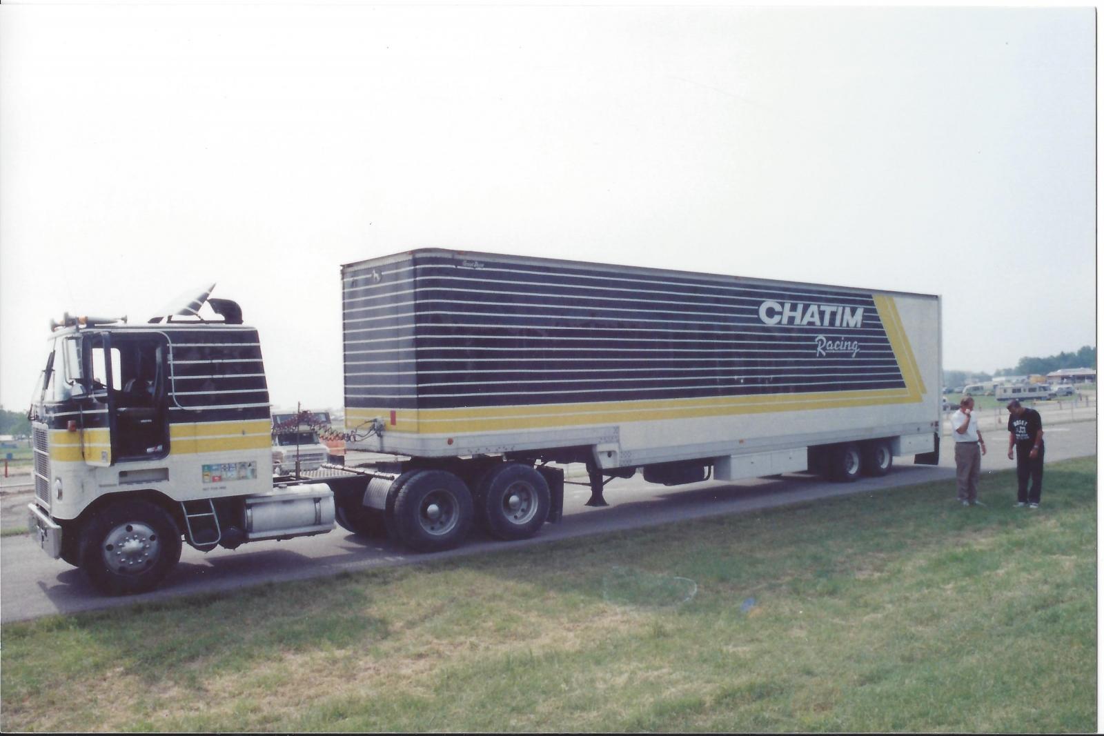 Chatim Racing