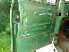 1958 Mack Left door
