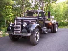 1948 Mack 45 S