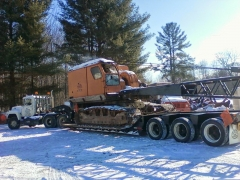 cotter dragline services, inc.