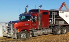 field loading
