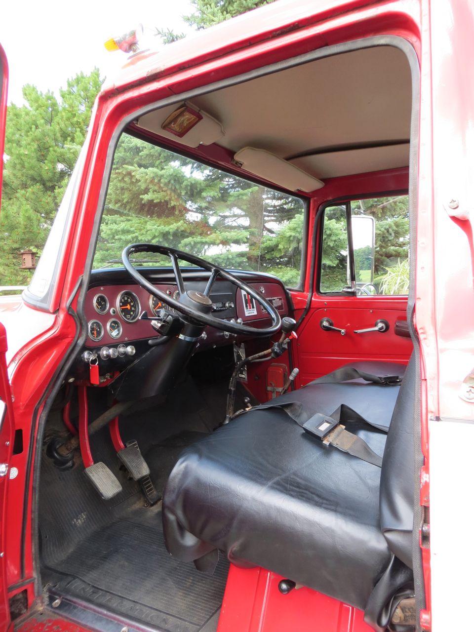 1974 Loadstar 1700