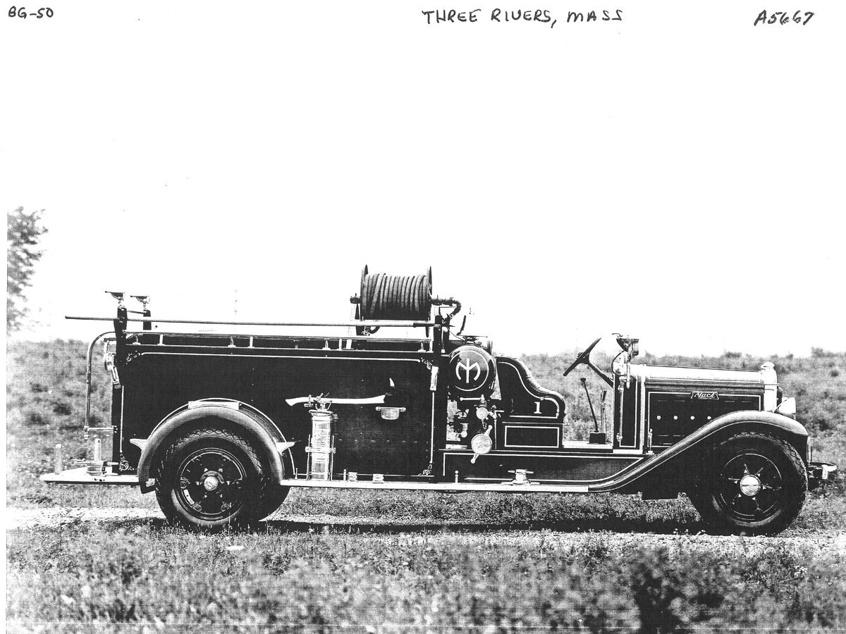 TRFD Mack 2