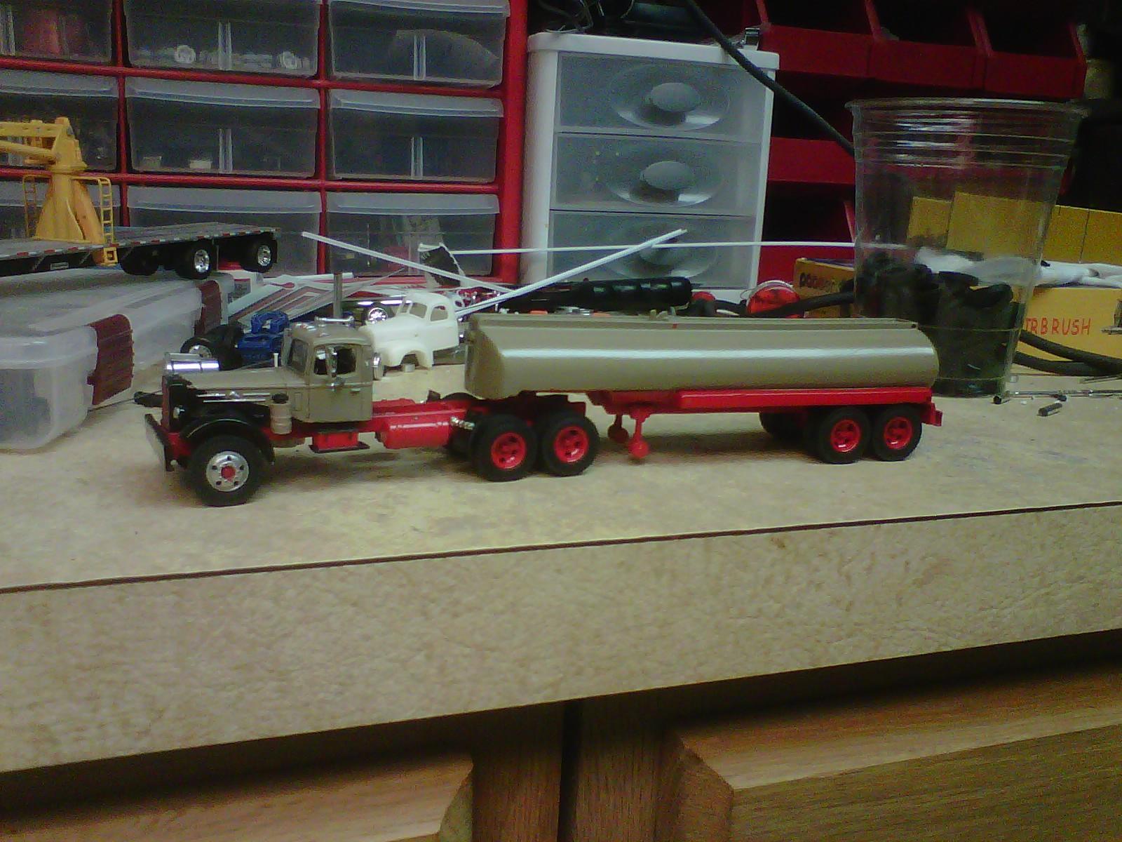 Ventura LT Model