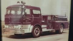 1958 Mack C85
