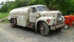 Willie Dog's B-42