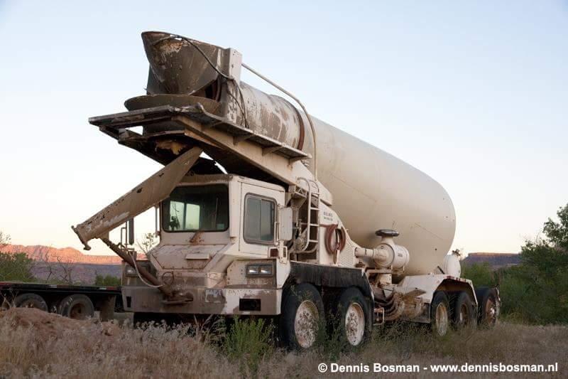 Mack Savage FDM Series Trucks