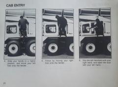 Mack/Savage FDM 700 Mixer Operator's Manual  ( Page 24 )