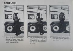 Mack/Savage FDM 700 Mixer Operator's Manual  ( Page 23 )
