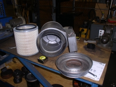truck aircleanermods