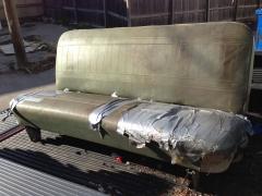 Original Bench Seat - BEFORE #2