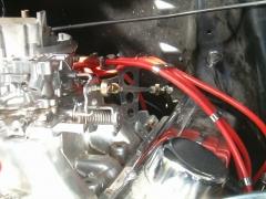 New Engine for Mack, Jr.