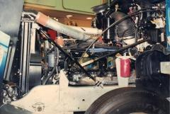 CL Elite Limited E9 Engine 001