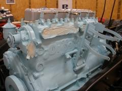 mack 336