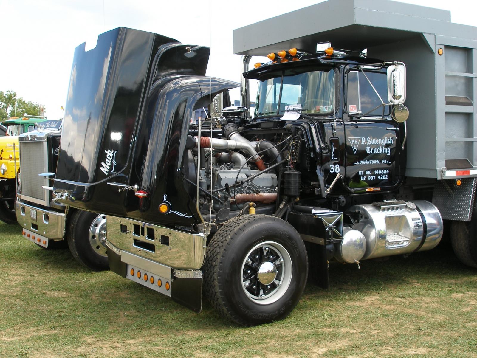 2012 Truck Show