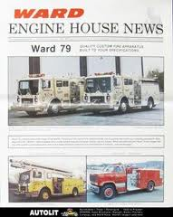 Sales brochure for Ward79 LImited