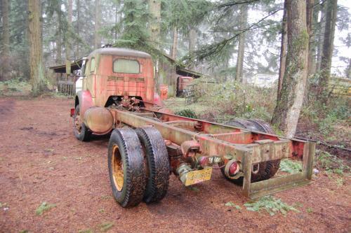 repower 1950 White 3000 - Other Truck Makes - BigMackTrucks com