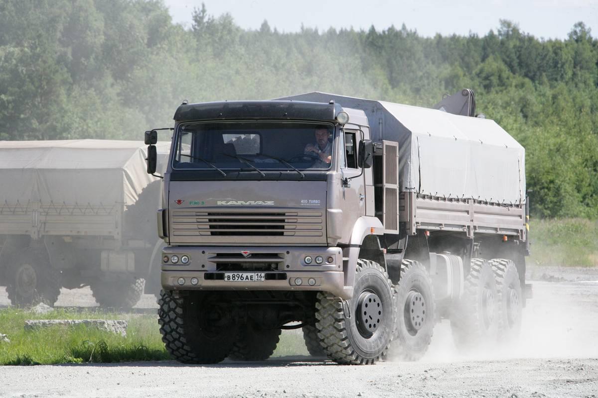 Mack R Model For Sale >> Mack Military Truck ? - Page 3 - Modern Mack Truck General Discussion - BigMackTrucks.com