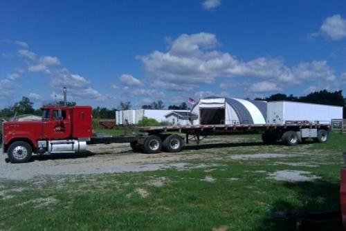 1987 Mack Superliner Rw613 15 500 00 Obo Trucks For Sale