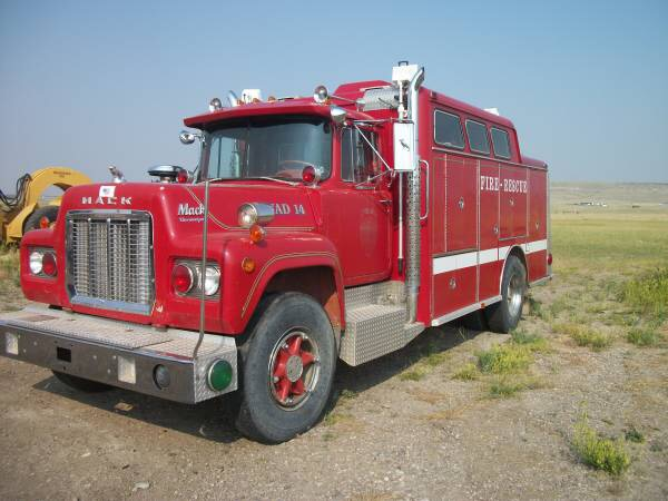 Fire Truck For Sale Craigslist - 2019-2020 Top Car Updates by