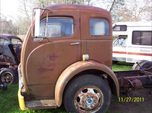 1955 White 3000 - Trucks for Sale - BigMackTrucks.com