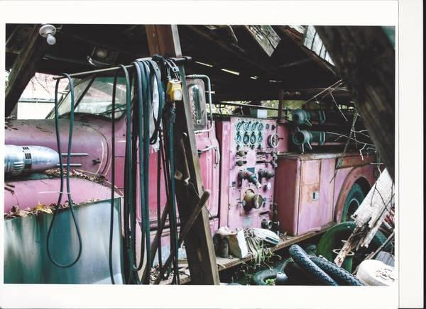 Craigslist B Model - Fire Apparatus - BigMackTrucks.com