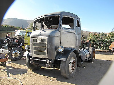 1956 Mack Coe Trucks For Sale Bigmacktrucks Com